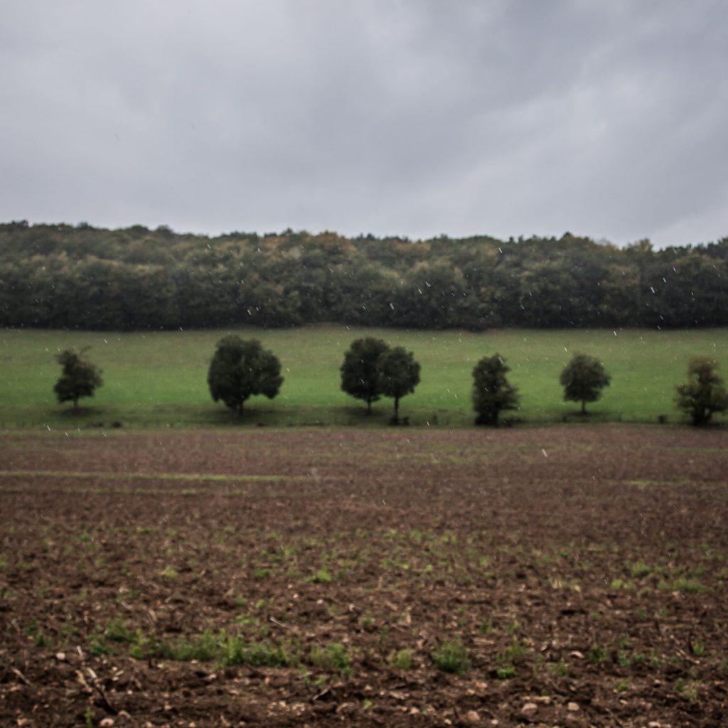 Automne en Nièvre